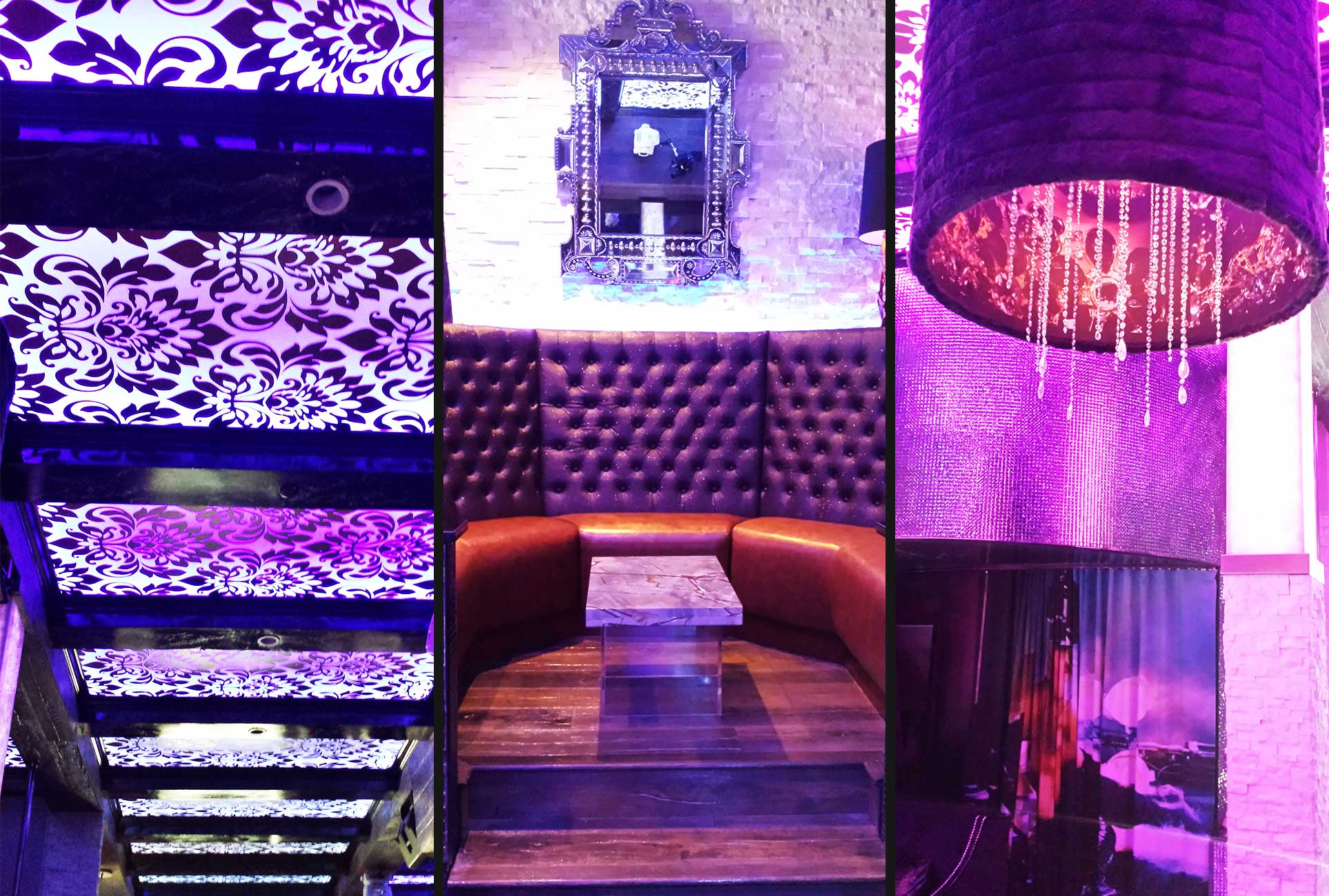 Vyce Lounge Photo 2